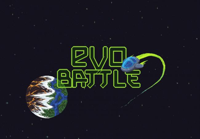 Evo Battle