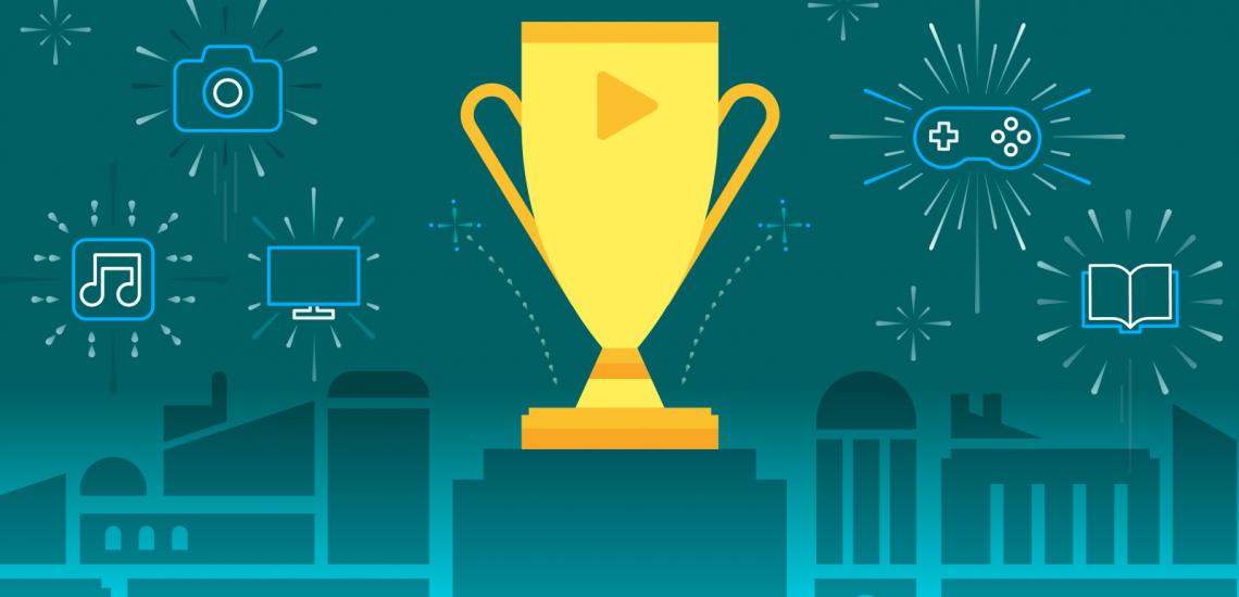 Octo Dash estreia no Top 10 Mundial da Google Play