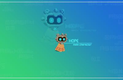 Equilibrium anuncia Hope seu personagem principal